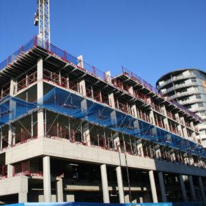 Baustellen- und Verkehrssicherung